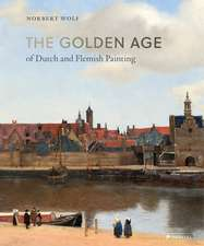 Golden Age of Dutch and Flemish Painting