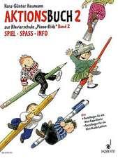 Piano Kids Book 2