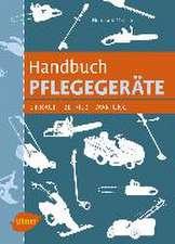 Handbuch Pflegegeräte