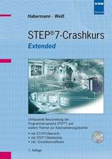 STEP 7-Crashkurs Extended Edition