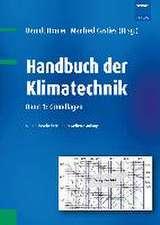 Handbuch der Klimatechnik 01
