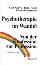 Psychotherapie im Wandel