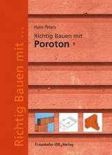 Richtig Bauen mit Poroton