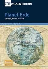 Planet Erde: Umwelt, Klima, Mensch
