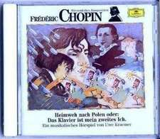 Frederic Chopin. Heimweh nach Polen. CD