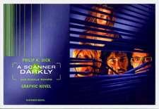 A Scanner Darkly [Alles wird nicht gut]