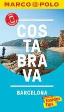 Costa Brava Marco Polo Pocket Guide