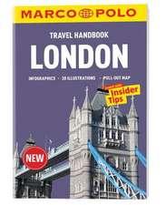 London Marco Polo Handbook