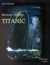 Berufung Titanic