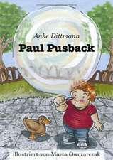 Paul Pausback