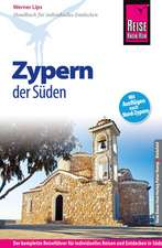 Reise Know-How Zypern - der Süden