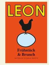 Leon Mini. Frühstück & Brunch