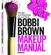 Makeup Manual: Limba Germana