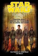 Star Wars Jedi Quest, Sammelband 02