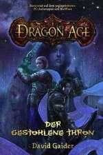 Dragon Age 01: Der gestohlene Thron