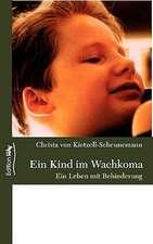 Ein Kind Im Wachkoma:  Heilung Von Besetzungen