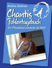 Chantis Fohlentagebuch