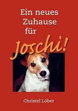Ein Neues Zuhause Fr Joschi!:  Jarvis Landing