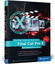Final Cut Pro X 10.2