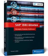 SAP® BW/4HANA