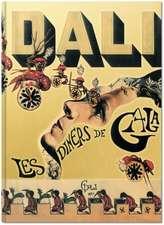 Dali: Dali: Les Diners de Gala
