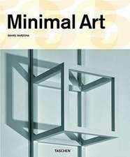Minimal Art: Taschen