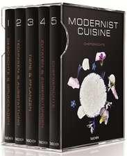 Modernist Cuisine (German)