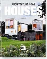 Architecture Now! Houses Vol. 3:  1935-1956
