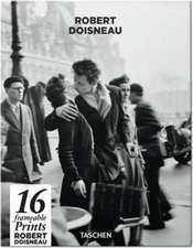 Doisneau Poster Set:  The Book