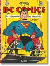75 Years of DC Comics: The Art of Modern Mythmaking