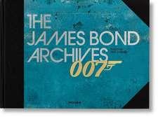 The James Bond Archives.