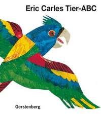 Eric Carles Tier-ABC