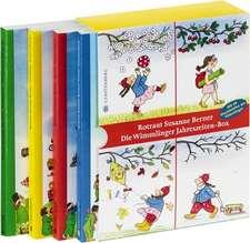 Die Wimmlinger Jahreszeiten-Box