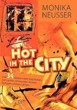 Hot in the City:  Der Sizilianer