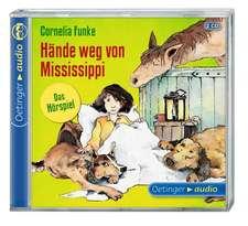 Hände weg von Mississippi! - Das Hörspiel (2CD)