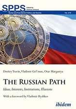 Russian Path