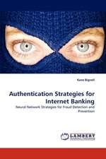 Authentication Strategies for Internet Banking