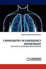 Capnometry in Emergency Department