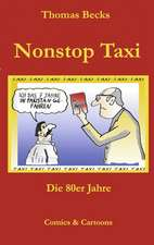 Nonstop Taxi