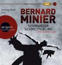 Schwarzer Schmetterling (MP3-Ausgabe)