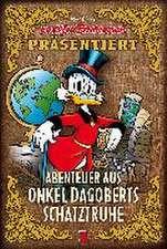 Abenteuer aus Onkel Dagoberts Schatztruhe 01