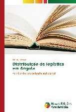 Distribuicao de Logistica Em Angola:  Perfil DOS Direitos de Transmissao Televisos No Mundo