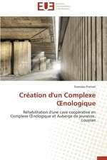 Creation D'Un Complexe Nologique:  Agregat de Concepts Existants Ou Emergence D'Un Genre Nouveau ?