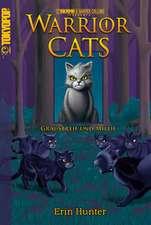 Warrior Cats (3in1) 01