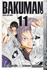 Bakuman 11