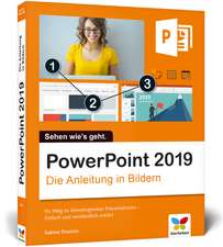 PowerPoint 2019