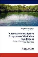 Chemistry of Mangrove Ecosystem of the Indian Sundarbans