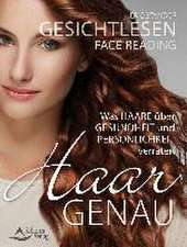 Gesichtlesen - Haargenau
