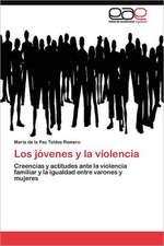 Los Jovenes y La Violencia:  Identidad y Compromiso