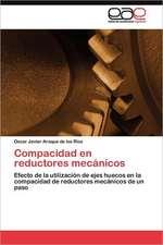 Compacidad En Reductores Mecanicos:  Un Enfoque Transdisciplinar